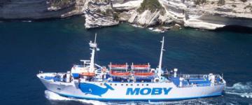 IMG Tutti i traghetti per la tratta Santa Teresa - Bonifacio 2017