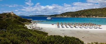 IMG Vacanze in Sardegna senza auto? È possibile!