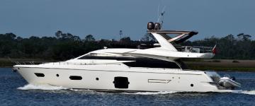 IMG Sardegna yacht charter - I servizi noleggio dal Nord al Sud
