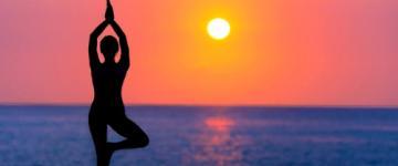 IMG Vacanze in Sardegna senza rinunciare allo Yoga
