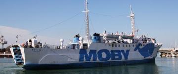 IMG Traghetti Sardegna - Scopri le offerte di Moby 2020